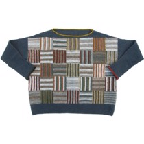 Patchwork - Isager<br>Onesize