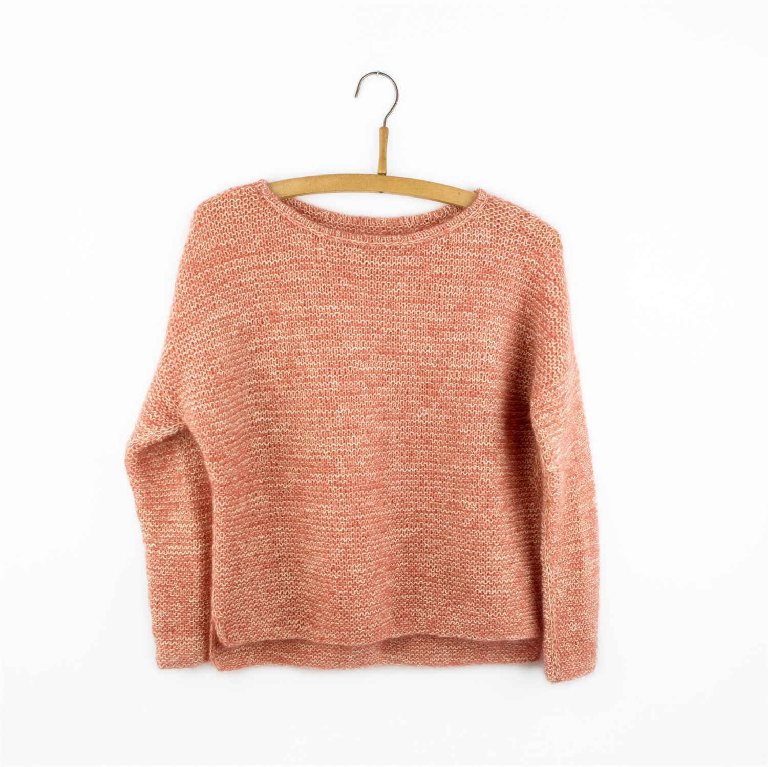 Kashmir af Helga Isager | Fashion, Men sweater, Knitting