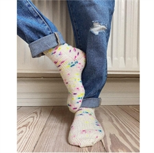 Everyday socks junior - PetiteKnit<br>Str. 20-35