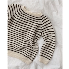 Friday sweater mini - PetiteKnit<br>Str. 1-7 år