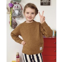 Ingen Dikkedarer Sweater Junior - PetiteKnit