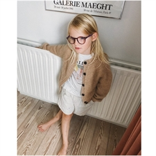 Novice cardigan junior - chunky edition - PetiteKnit<br>Str. 6-14 år